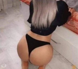 Clhoe couple nuru massage in Hebburn, UK