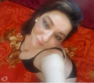Ayannah incall escort Cambridge