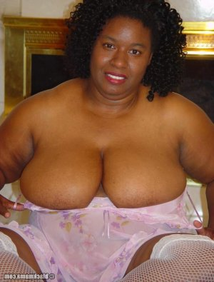 Brunelle thick live escort in Pelham, AL